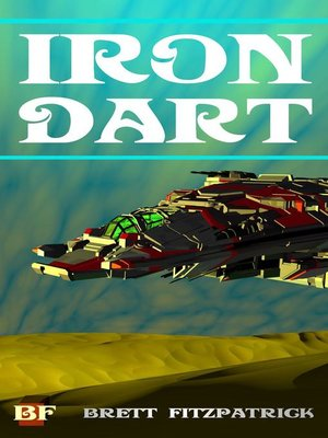 cover image of Iron Dart