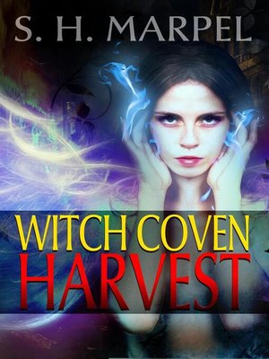 cover image of Witch Coven Harvest