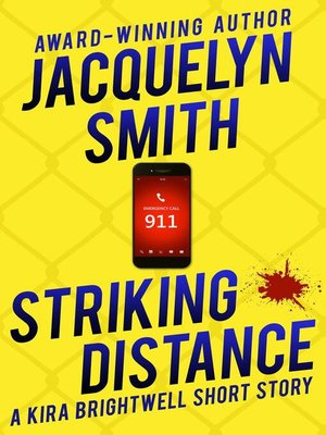 cover image of Striking Distance
