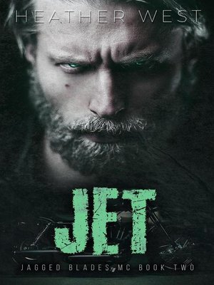 cover image of Jet (Book 2)