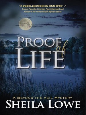 cover image of Proof of Life
