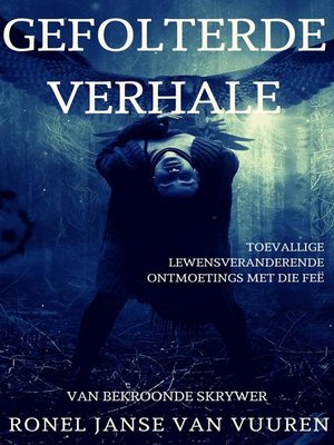 cover image of Gefolterde Verhale