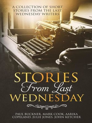 cover image of Stories from Last Wednesday