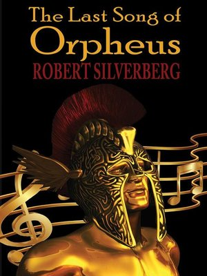 cover image of The Last Song of Orpheus