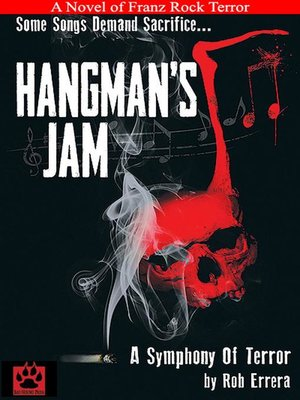 cover image of Hangman's Jam--A Symphony of Terror