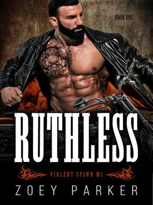 cover image of Ruthless (Book 1)