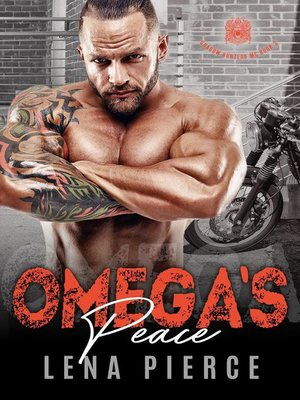 cover image of Omega's Peace
