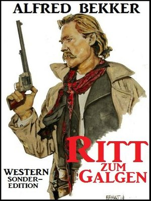 cover image of Ritt zum Galgen