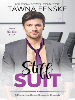 cover image of Stiff Suit