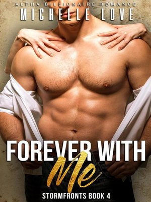 cover image of Forever With Me