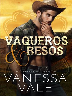 cover image of Vaqueros & Besos