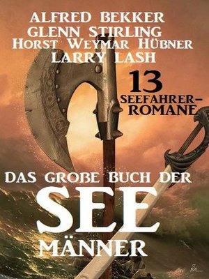 cover image of Das große Buch der Seemänner