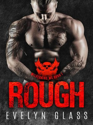 cover image of Rough (Book 1)