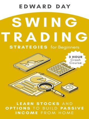 cover image of Swing Trading Strategies For Beginners