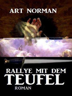 cover image of Rallye mit dem Teufel