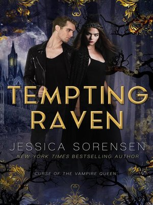 cover image of Tempting Raven