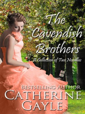 cover image of The Cavendish Brothers