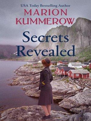 cover image of Secrets Revealed