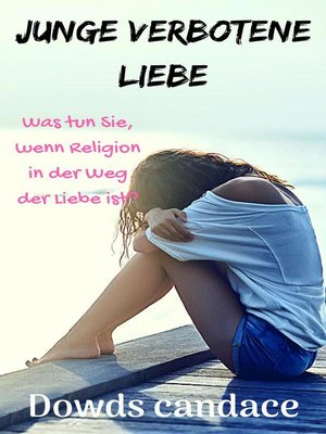 cover image of Junge Verbotene Liebe, #1