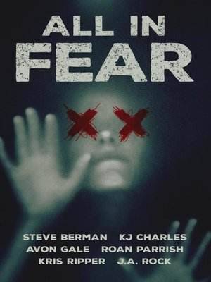 cover image of All in Fear
