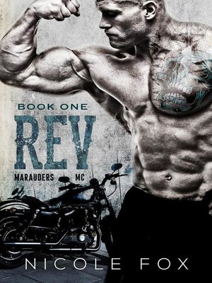 cover image of Rev (Book 1)