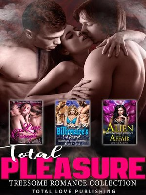 cover image of Total Pleasure