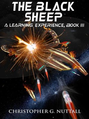 cover image of The Black Sheep