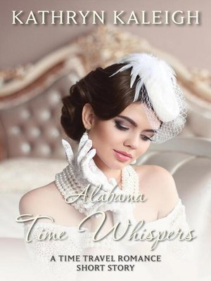 cover image of Alabama Time Whispers