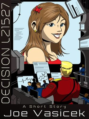 cover image of Decision LZ1527