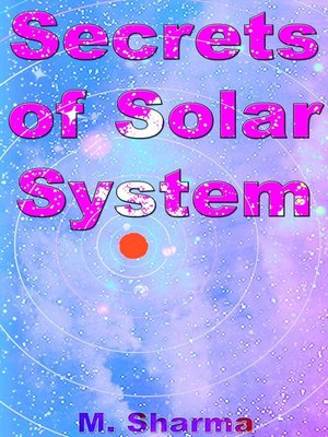 cover image of Secrets of Solar System