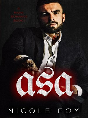 cover image of Asa (Book 1)