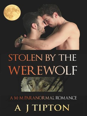cover image of Stolen by the Werewolf