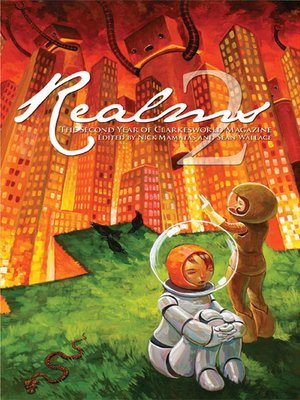 cover image of Realms 2