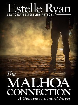 cover image of The Malhoa Connection