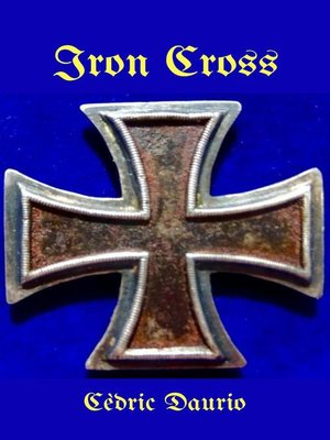 cover image of Iron Cross