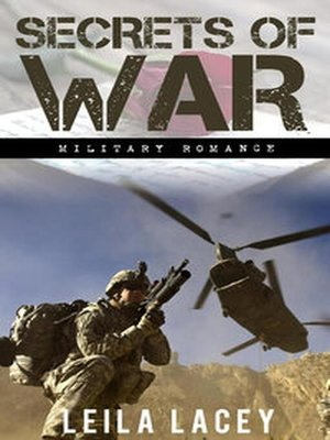cover image of Secrets of War