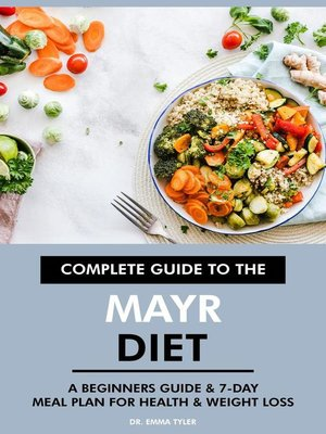 cover image of Complete Guide to the Mayr Diet