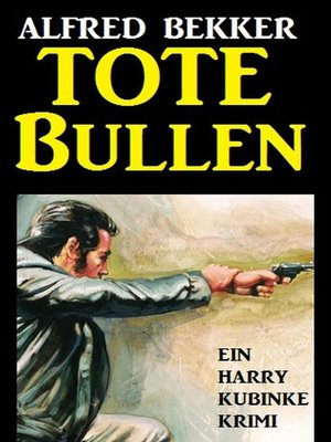 cover image of Tote Bullen