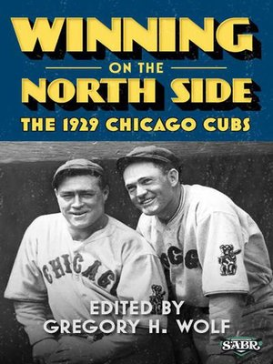 cover image of Winning on the North Side