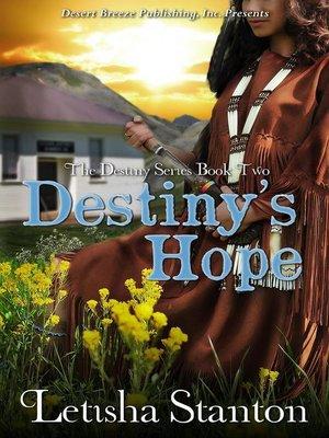cover image of Destiny's Hope