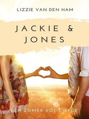 cover image of Jackie en Jones
