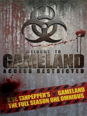 cover image of Gameland