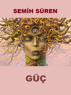 cover image of Güç