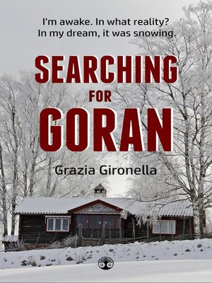 cover image of Searching for Goran