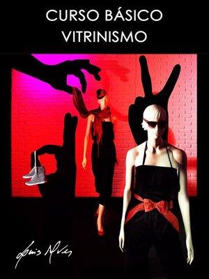 cover image of Curso Básico de Vitrinismo