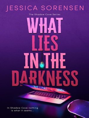 cover image of What Lies in the Darkness