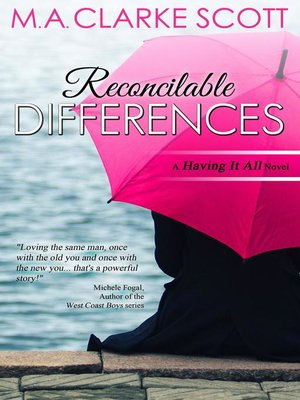 cover image of Reconcilable Differences