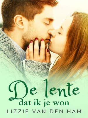cover image of De lente dat ik je won