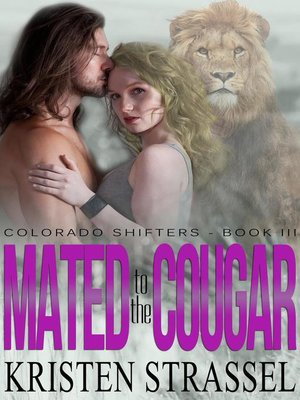 cover image of Mated to the Cougar