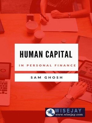 cover image of Human Capital in Personal Finance